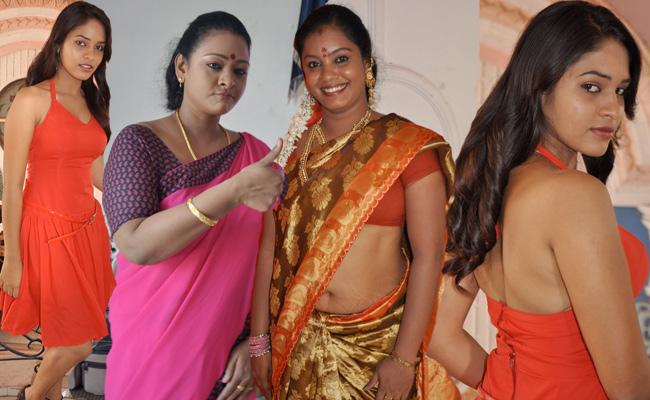 Adhu-Vera-Idhu--Shooting-Spot