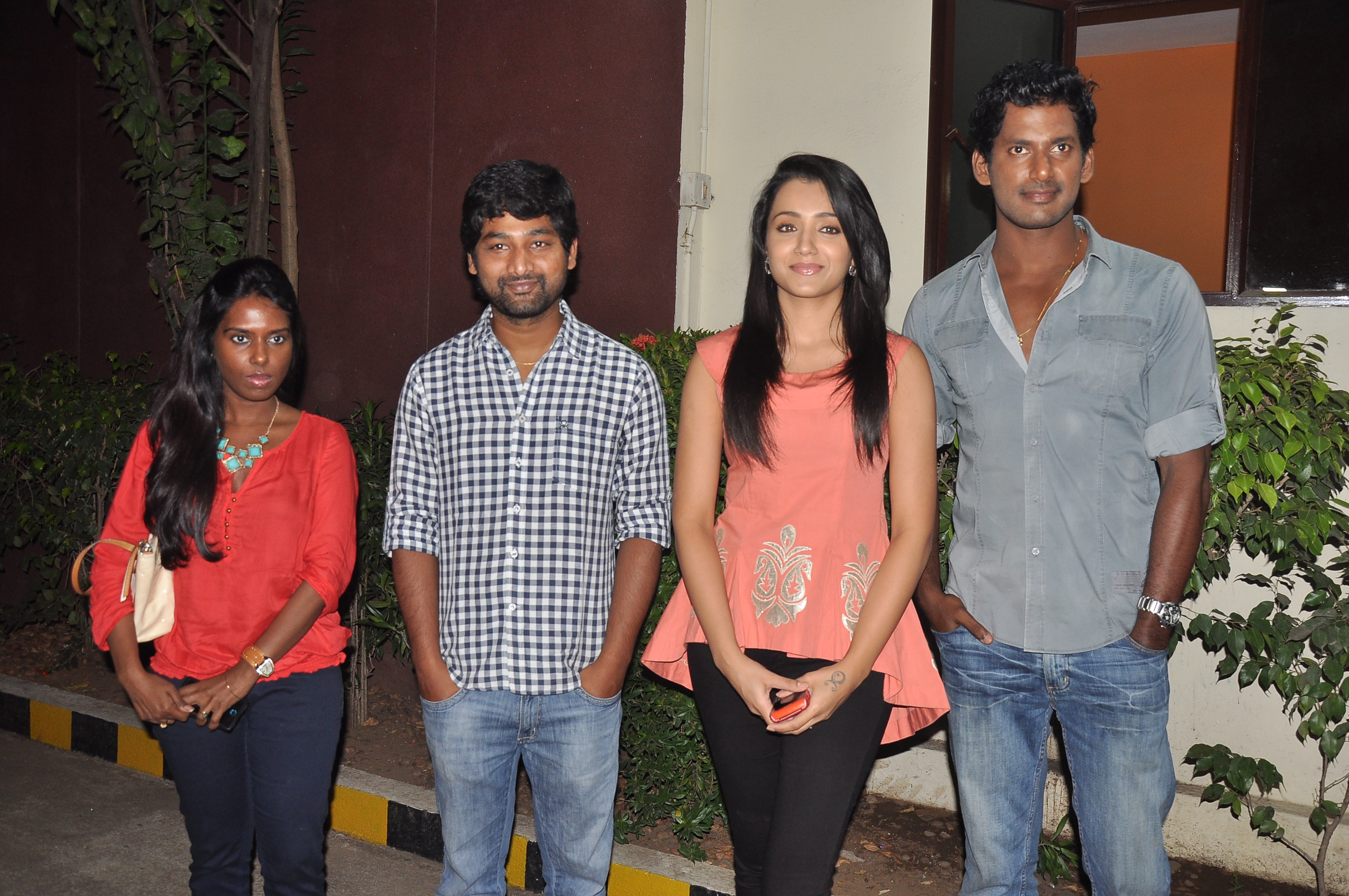 SAMAR Success Press Meet 2