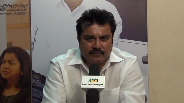 Chennaiyil_Oru_Naal_Sarathkumar_Interview