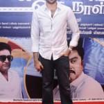 Chennaeil Oru Naal Premiere (14)