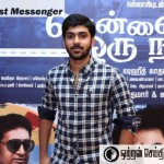 Chennaeil Oru Naal Premiere (33)