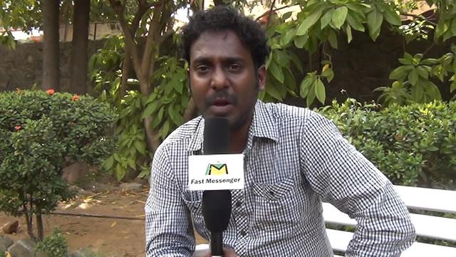 Mathil Mel Poonai - Vijay Vasanth