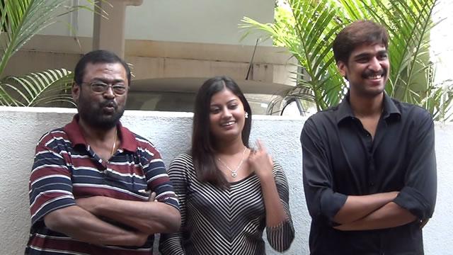 Nagaraja Cholan MLA Team Interview