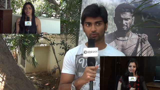 Paradesi_Team_Interview