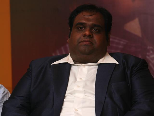 Ravindar Chandrasekar