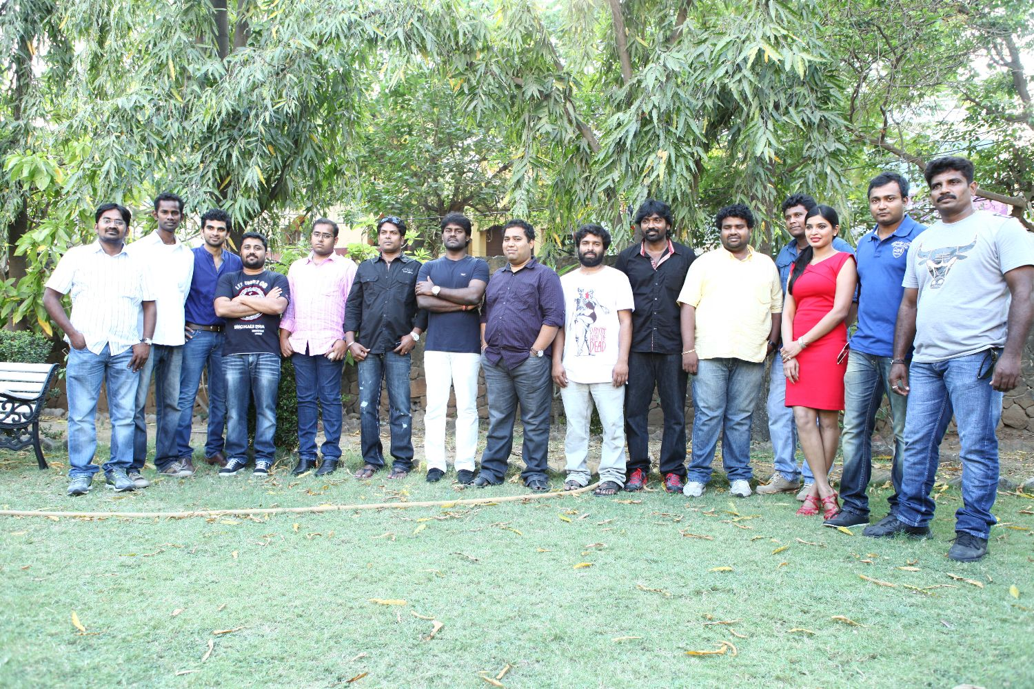 Soodhu Kavvum Press Meet (12)