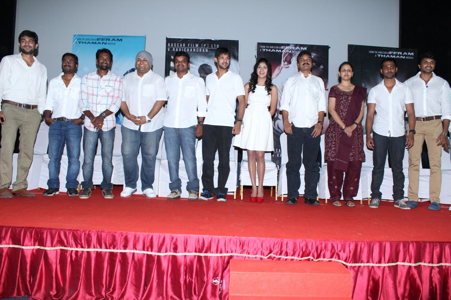 Vallinam Audio Launch (1)