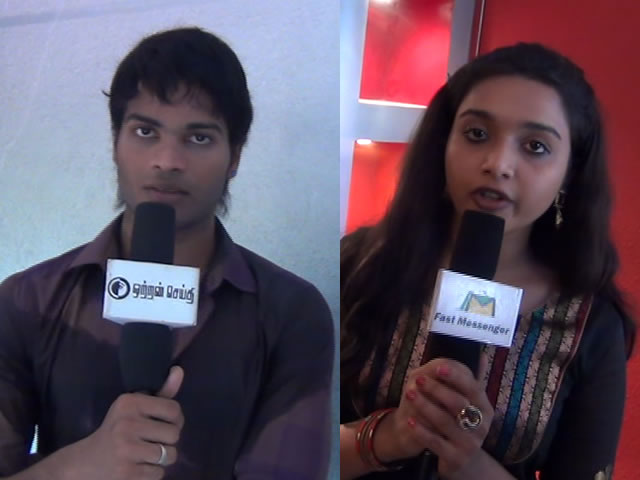 Vellaikakitham Team Interview