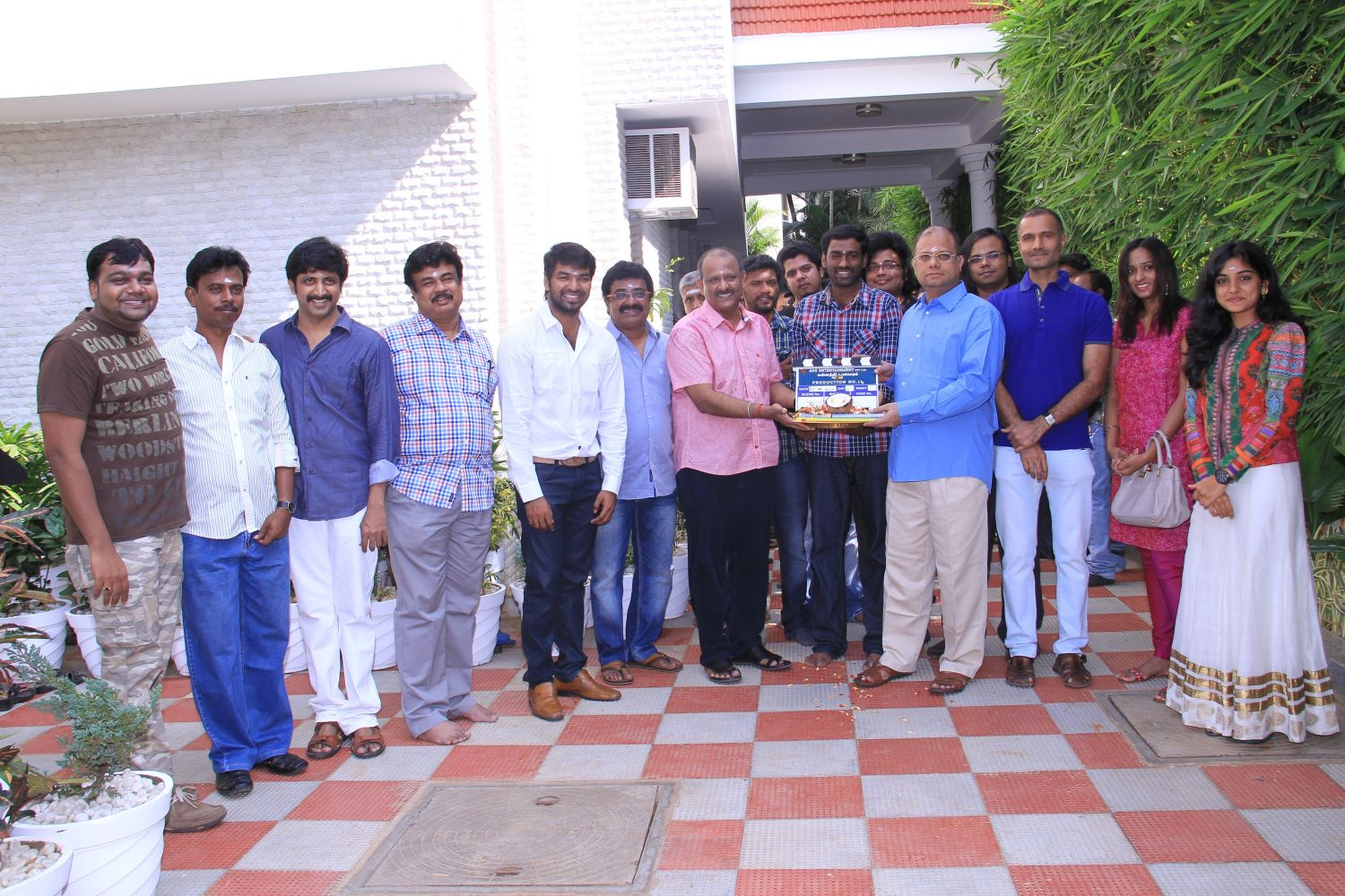 AGS Production No 14 Pooja (9)