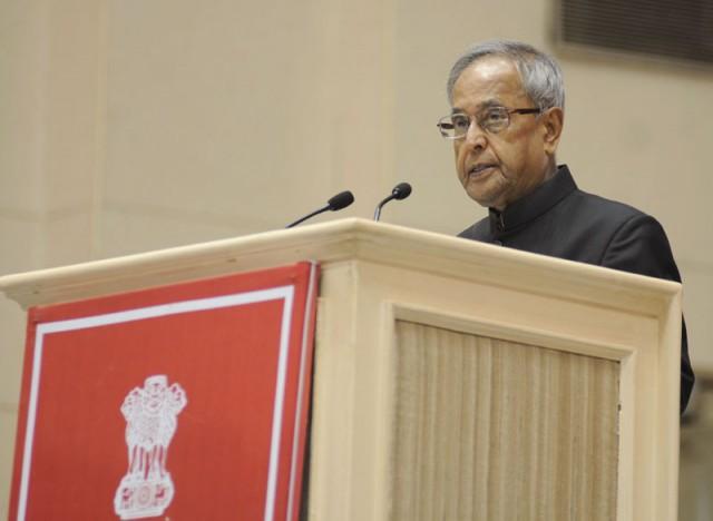 Pranab Mukherjee 3