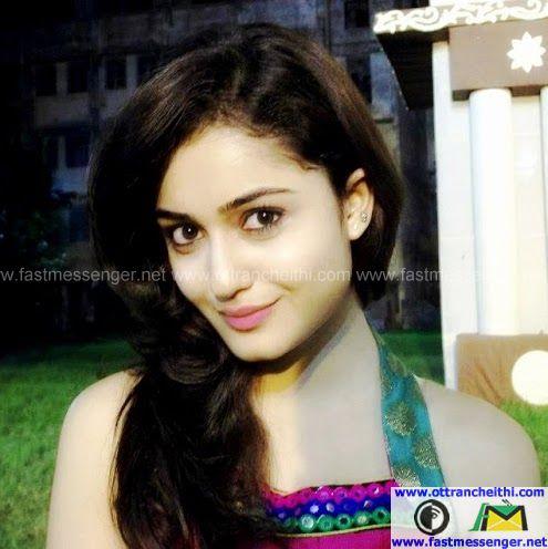 Tridha Choudhury 1