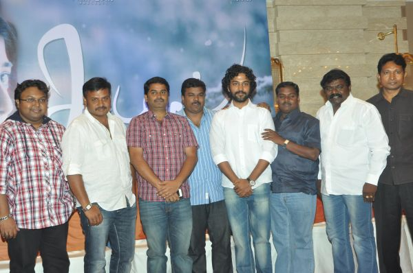 Kayal Pre-launch Press Meet