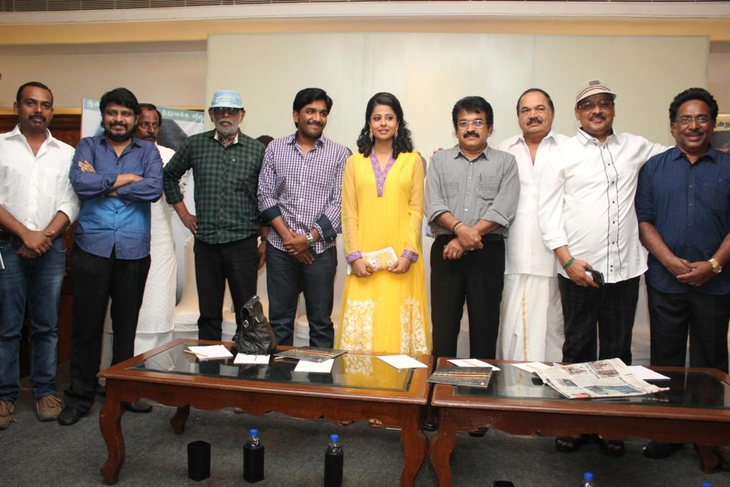 Payanangal Thodarkindrana Movie Launch PM