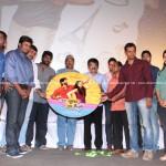Oru Modhal Oru Kadhal Audio Launch (1)