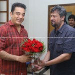 Celebs Greeting Kamal Sir (12)
