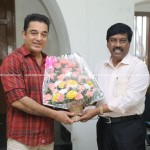 Celebs Greeting Kamal Sir (15)