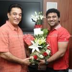 Celebs Greeting Kamal Sir (59)