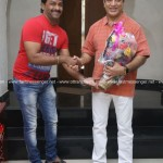 Celebs Greeting Kamal Sir (6)