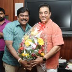 Celebs Greeting Kamal Sir (61)