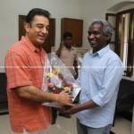 Celebs Greeting Kamal Sir (8)