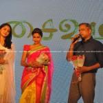 Anushka,Amala Paul,Director Gautham Vasu Dev Menon