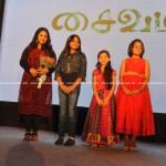 Mrs.Saindhavi,Baby Shringa,Baby Sara,Baby Uthra