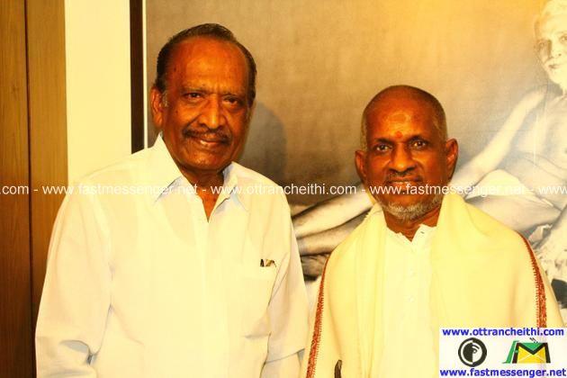 Director-Mahendran-Ilayaraja