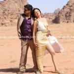 ''En Vazhi Thani Vazhi''-RK,  Poonam kaur (5)