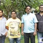 Enna Satham Intha Neram Press Meet Stills (28)