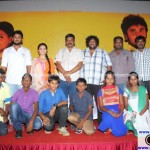 Kadhalai Thavira Verondrumillai Press Meet Stills (13)