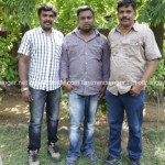 Kadhalai Thavira Verondrumillai Press Meet Stills (2)