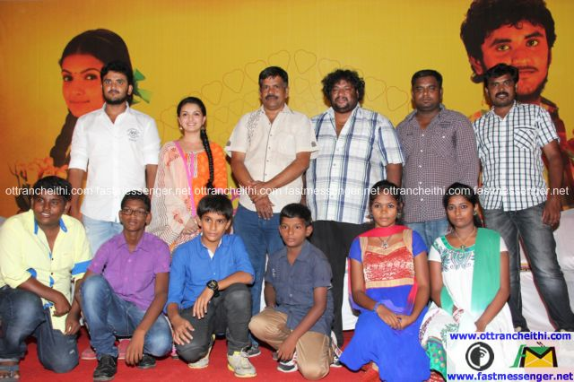 Kadhalai Thavira Verondrumillai Press Meet Stills (9)
