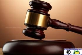 Court Order Interim Injunction
