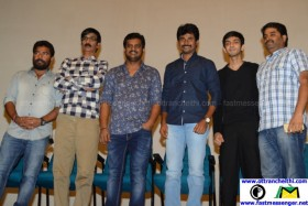 Kakki Sattai Press Meet