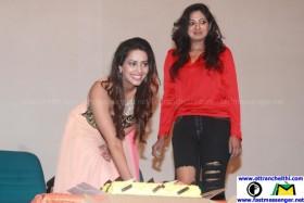 Sanjana Singh Birthday