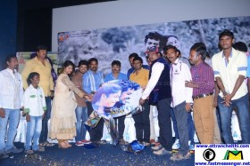 Vella Kakka Manja Kuruvi Audio Launch