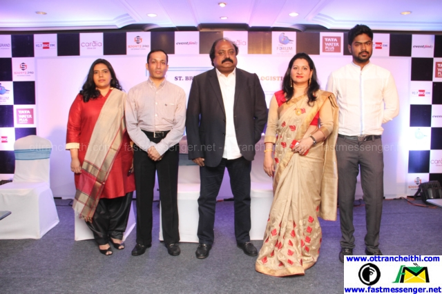 Womanathon Indias First Multi State Run Press Meet