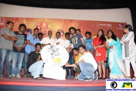 CSK Audio Launch