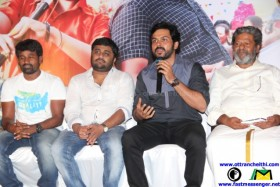 Komban Press meet