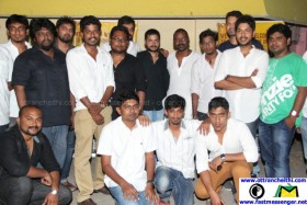 Narai Ezhuthum Suyasarithiram Short Feature Filming Screening