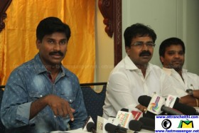 Lingaa Singaravelan Press Meet