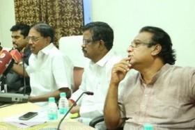 Tiruppur Subramanian Press Meet