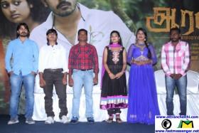 Aaranyam Team Interview