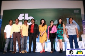 FB - Statushae Podu Chat Pannu Press Meet