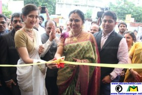 Chennai Diamonds Inauguration