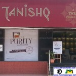 Tanishq Adyar Inauguration