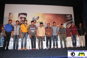 Thani Oruvan Thanks Meet
