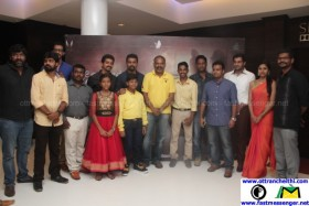 Uanakkenna Venum Trailer Launch