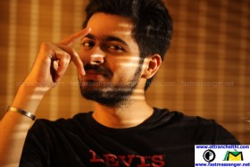 Harish Kalyan