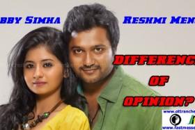 Reshmi Menon-Bobby Simha